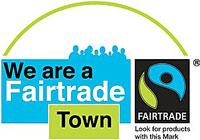 Fair Trade Town Logo